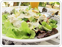 http://pim.in.th/images/all-one-dish-food/chicken-salad/chicken-salad-with-yogurt-sauce-01.JPG