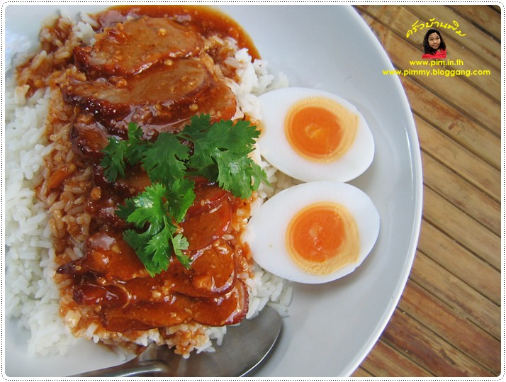 http://pim.in.th/images/all-one-dish-food/kao-moo-dang/kao-moo-daeng-10.JPG
