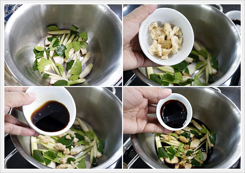 boiled chicken with soy sauce 03