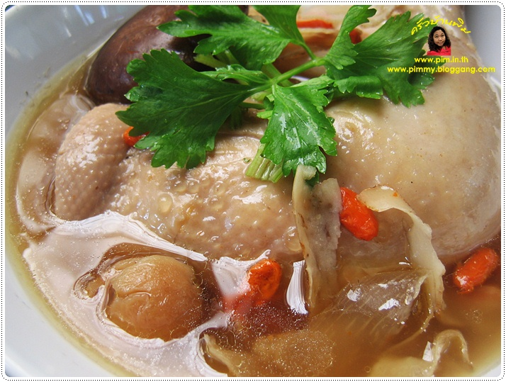 http://pim.in.th/images/all-side-dish-chicken-egg-duck/kai-toun-yachean/kai-ton-yachean-04.JPG