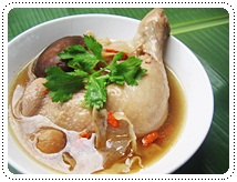 http://pim.in.th/images/all-side-dish-chicken-egg-duck/kai-toun-yachean/kai-ton-yachean-11.JPG