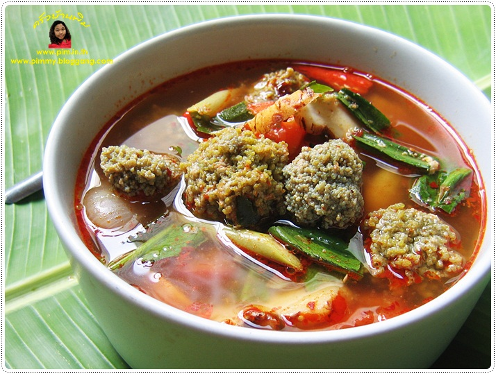 http://pim.in.th/images/all-side-dish-fish/fish-roe-spicy-soup/fish-roe-spicy-soup-03.JPG