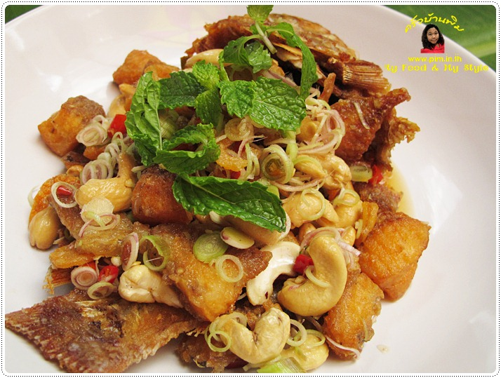 http://pim.in.th/images/all-side-dish-fish/pla-tubtim-tod-yum-takrai/pla-tubtim-tod-yum-takrai-09.JPG