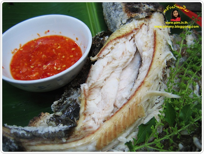 http://pim.in.th/images/all-side-dish-fish/roasted-snake-head-fish/roasted-snake-head-fish-with-salt-03.JPG