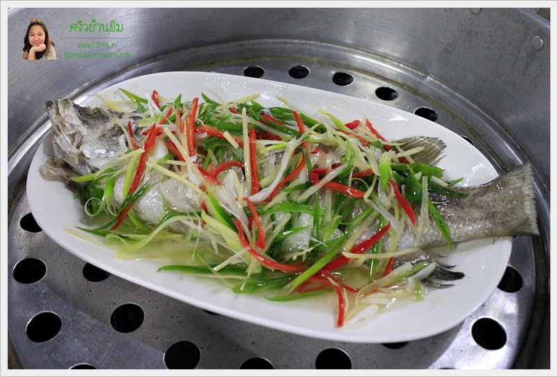 steamed fish with soy sauce 09