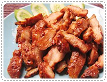 http://pim.in.th/images/all-side-dish-pork/grilled-spicy-pork-shoulder/grilled-spicy-pork-shoulder-01.JPG