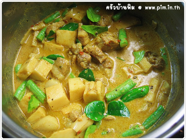 http://pim.in.th/images/all-side-dish-pork/southern-thai-currry-with-pork-and-bamboo-shoot/southern-thai-currry-with-pork-and-bamboo-shoot-14.JPG