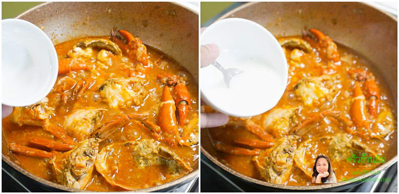 stir fried spicy crab 22