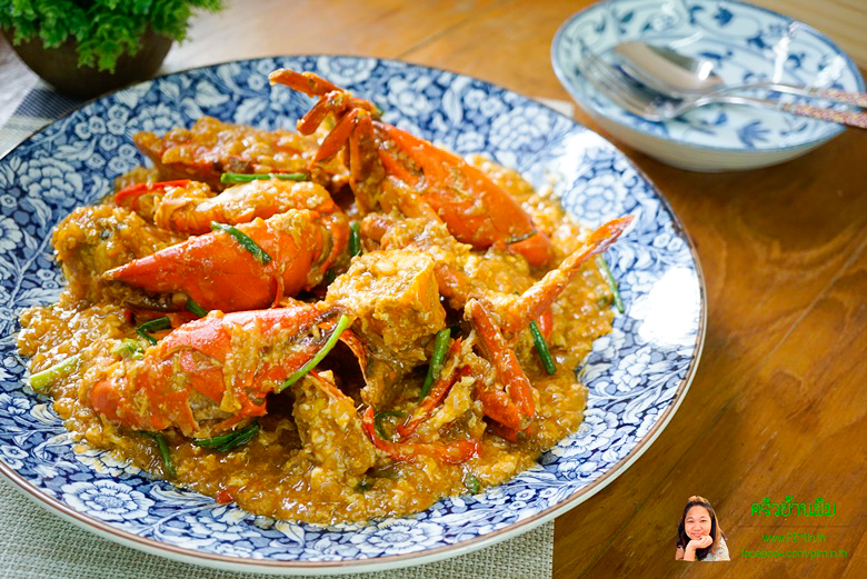 stir fried spicy crab 27
